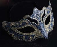 princess mask cutout mask party mask