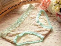 Wholesale trade of said single Cotton Underwear Panties leopard sexy underwear