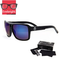 New Fashion Dragon Sunglasses Man Brand Designer Sunglasses With Original Box Outdoor Sports Sunglass Oculos De Sol Dragon