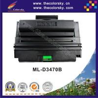(CS-SD3470B) toner laser cartridge for SAMSUNG ML-2851 ML-2855ND ML-3470D ML-3471ND ML-D3470B ML 2851 2855ND 3470D 10k freedhl