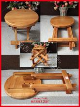 Environmental bamboo-made small benches creative & fold small bamboo benches convenient Chinese traditional craft(China (Mainland))