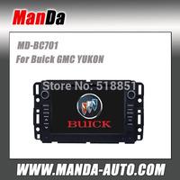 Manda car multimedia for Buick GMC YUKON factory navigation audio in-dash dvd autoradio gps