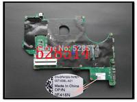 original For DELL M17X R1 laptop Motherboard CN-0F415N  0F415N 100% Test ok