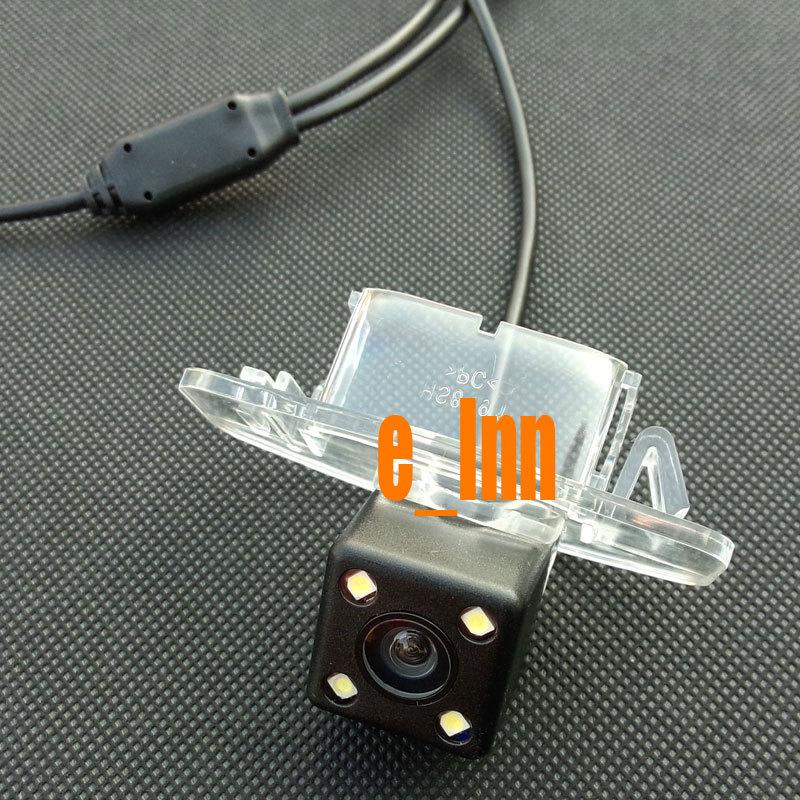 Night Vision Car Backup Rear view Camera for Honda Accord Pilot Civic Reverse Parking Camera(China (Mainland))