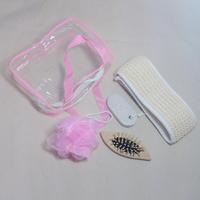 1set/lot Spa Tool Body Bath Shower Brush Skin Foot Clean Scruber Hard Skin Remover Massage Brush Scrubber Hair Comb FK673499