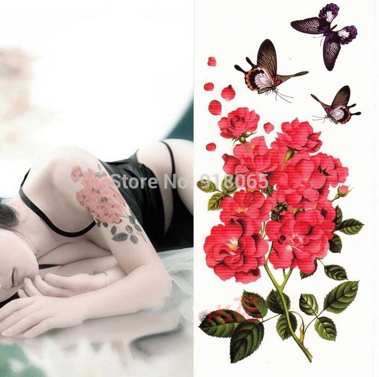 Временная татуировка OEM & 123 купить временная регистрация через уфмс