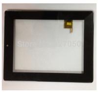 "Original Capacitive touch screen panel Digitizer Glass Sensor 8"" Prestigio MultiPad Note 8.0 PMP7880D TABLET Free Shipping"