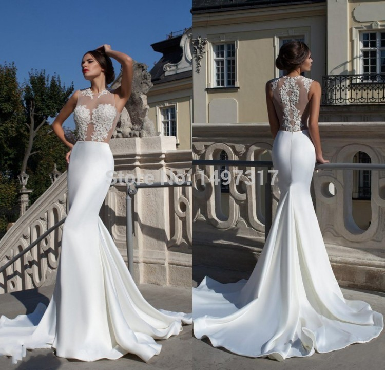 Платье для подружки невесты Vestidos Sereia 2015 LFB71