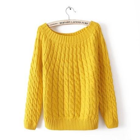 Женский пуловер New 2015 ZLY052