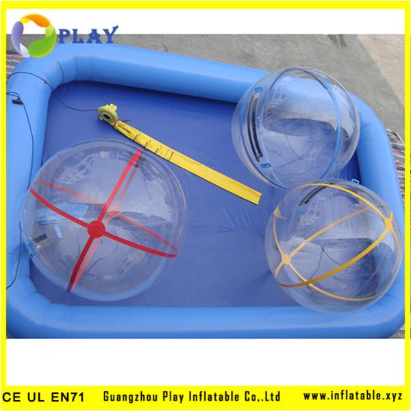 Iinflatable ball pool for kid(China (Mainland))