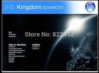 Kingdom SMT V8.8 32/64bit petroleum seismic interpretation system