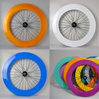 700c road bicycle wheel felly 88mm carbon fiber wheel