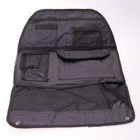 Vehicle glove bags storage sundries bag multifunctional multi purpose car hanging back bags car sundries bags