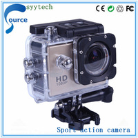 sj4000 sport camer full HD 1080p Waterproof