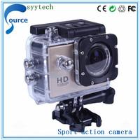 sj4000 sport camer full HD 1080p Waterproof