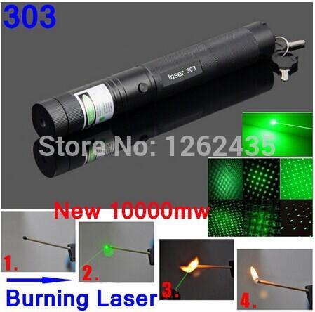 200mW 605nm лазерный указатель в высокий