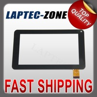 """New Touch Screen Digitizer glass panel For Crypto Novapad 7"""" inch Tablet PC MID"""