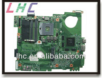 free shipping Original CN-0MWXPK MWXPK 0MWXPK Laptop Motherboard systemboard For Dell Inspiron 15R N5110 100% Tested