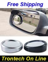 car styling Car Round Blind Spot Wide Angle Rear View Side Mirror with for hyundai solaris/chevrolet cruze/ford focus