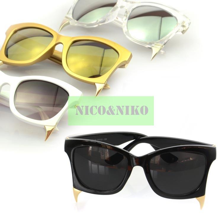 очки солнечные мужские в комплекте на али или