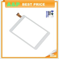 Original New 7 inch PB78A9127 tablet computer touch screen capacitance Panel handwriting screen Free shipping White