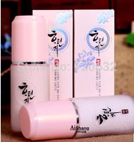 hot sale moisturizer oil-control whitening liquid foundation cocealer brighten foundation 45ml free shipping
