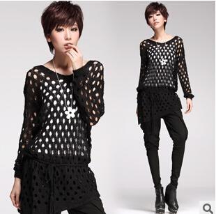 Женский пуловер China & 57