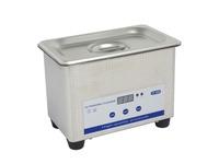 Skymen stainless steel 304 ultrasonic tank 800ml Ultrasonic Cleaner for Medical Laboratory Equipment