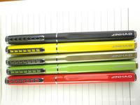 Genuine wholesale Jinhao City Hunter Jinhao advanced 699 pen / iridium point pen / ball pen