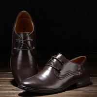 Drop Shipping Car Suture Casual Sneaker for Men Wax Cotton Lace Leather Shoes Wear Non-slip Sole Men's Flats Shoes Wholesale