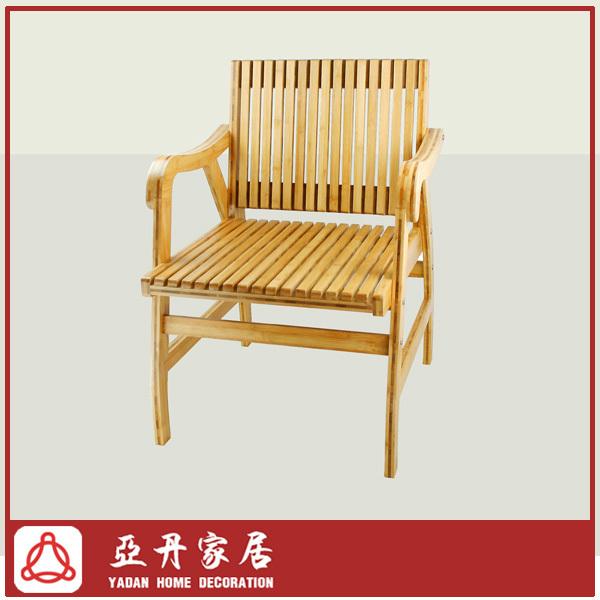 Muebles de bamb sala de estar y comedor silla en sillas - Muebles de salita de estar ...