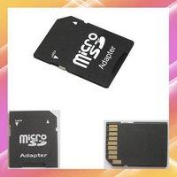 10pcs/lot TF card reader TF TO SD CARD Adapter micro sd TransFlash TF memory card adapter reader fee Shiping