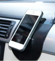200pcs Powerful Silica Gel Magic Sticky Pad Anti Slip Non Slip Mat for Phone PDA mp3 mp4 Car Accessories Multicolor