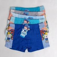 Cheap short panties Good Quality Bamboo Fiber Character Striped Boys underwear panties calcinhas Children Briefs cheap 5PCS/LOT