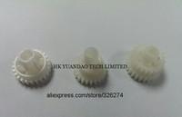 Free shipping original copier parts developer gear for Toshiba 2006 2007 2306 2307 develop gear 6LJ765120, 6LJ765130, 6LJ765140
