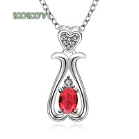Free shipping N664-A hot brand new fashion popular chain 925 silver neckalce jewelry