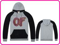 Online Stock Hot Sale Cheap Brand Odd Future Black Gray Fashion Man Hoodies Sweatshirt Outwear Clothing With Size S M L XL XXL