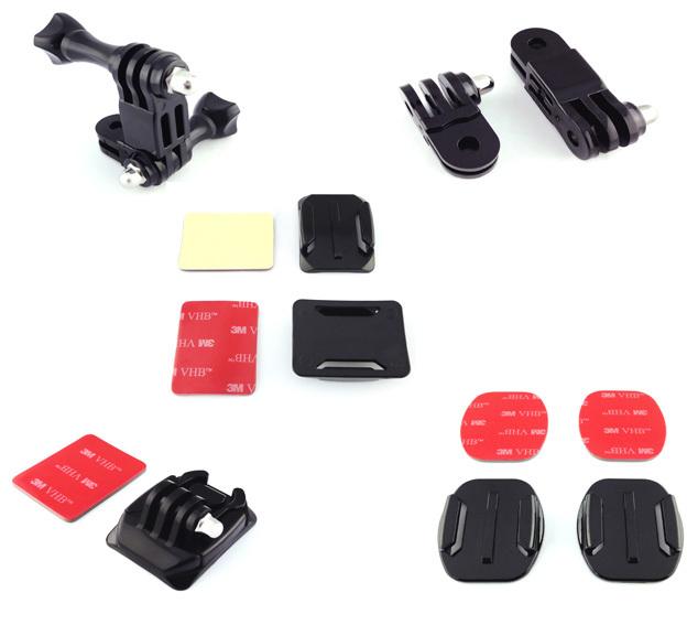 Kit Accesorios GoPro