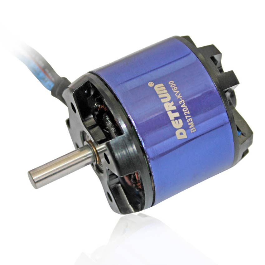 Dynam BM3720A KV600 Brushless Motor RC Hobby aircraft model airplane Helicopter accessories wholesale FREESHIPPING(China (Mainland))