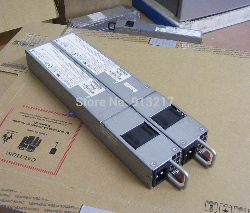 New&Original PWS-703P-1R PWS703P1R 750W Power Supply PSU working 1pc DHL EMS free shipping(China (Mainland))