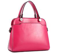 NO.1 NEW Women Messenger Bags Fashion Genuine Leather Bags For Women Famous Brand Handbag Retro Women Luxury Brand Bags HN05