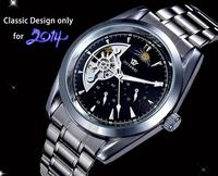 Men's designer fashion creative couple watches automatic mechanical watches wholesale