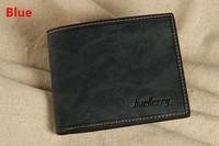 2015 New Brand Fold Men Wallets/Designer Fashion Genuine Leather Wallets Men/Casual Cheap Men Bags