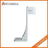 CCTV Camera Bracket Security Camera Bracket Wall Mount Support White  Woshida