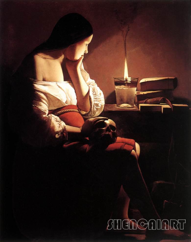 Raphael Famous Paintings Sanzio Hand Painted Famous