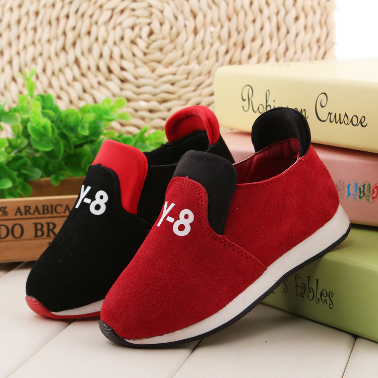 2015 spring new fashion high quality children sneakers kids sports