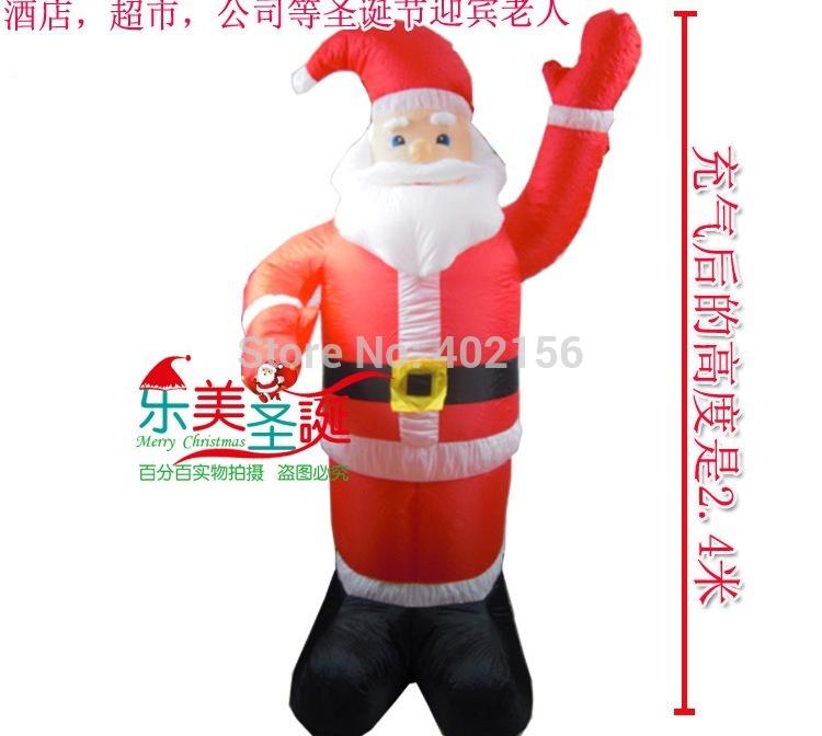online kaufen gro handel weihnachten aufblasbar aus china. Black Bedroom Furniture Sets. Home Design Ideas