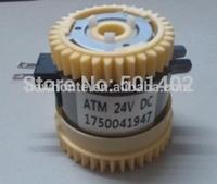 Wincor 2050XE clutch assy. 1750041947