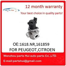 Новое, послепродажного OEM качество 1.6 HDI клапана рециркуляции ог для Citroen / FIAT / форд / Mazda / Peugeot / Volvo 9672880080,1618. nr, 161859