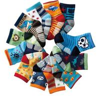Cute Cartoon baby socks baby wear baby socks children floor socks children socks for boy and girl 2pair/lot free shipping